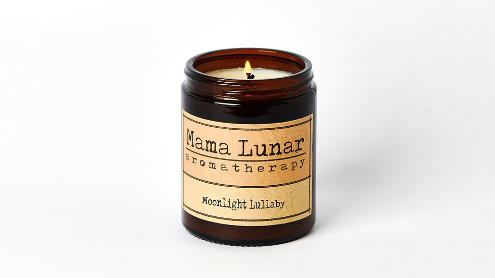 Moonlight Lullaby - Aromatherapy Candle