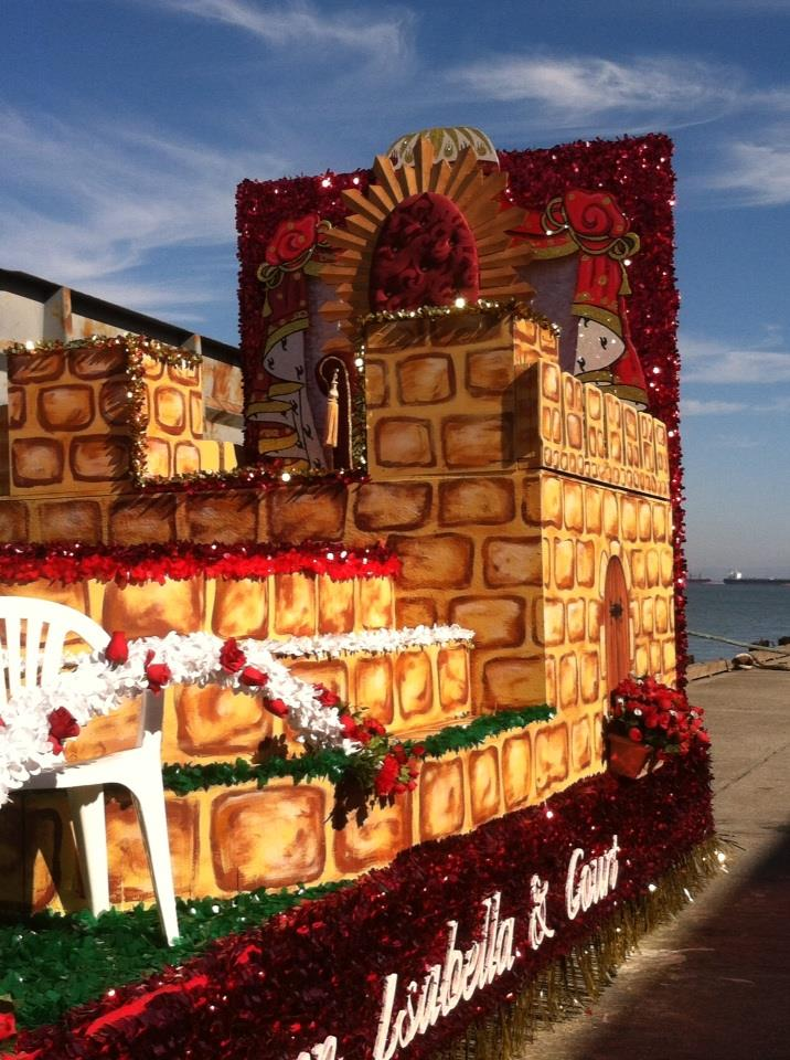 Italian Heritage Parade 2014