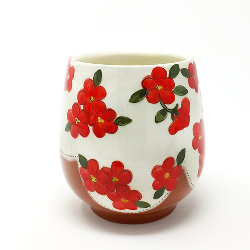 Pre-Order Juice Cup
