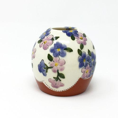 Bud Vase Pink/Purple