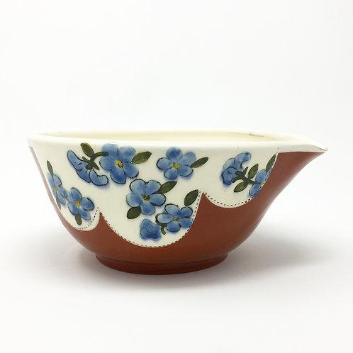 Mixing Bowl Blue
