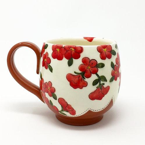 Pre-Order Cappuccino Mug