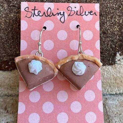 Pumpkin Pie SS Earrings