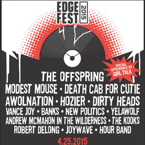 Enemy - Edgefest Video