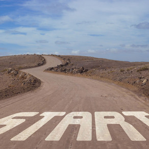 """Time for a """"fresh start""""?"""