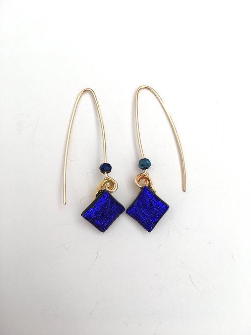 Diamond Drops_ Royal Blue