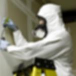 Asbestos-Surveyor