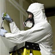 Asbestos-Surveyor-Lincoln