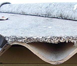 asbestos-garage