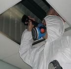 how much does an asbestos survey cost