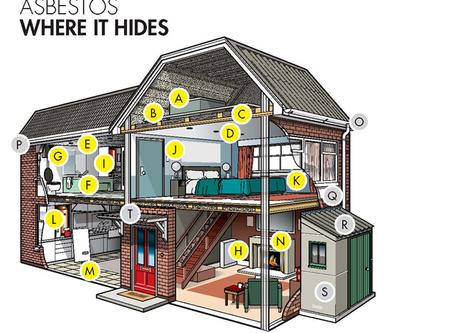 Asbestos Removal Advise 2019