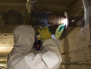asbestos-survey-oldham