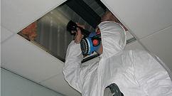 Asbestos-Garage-Sheet-Removal