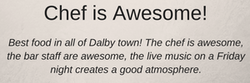 Best Pub & Bistro in Dalby 006