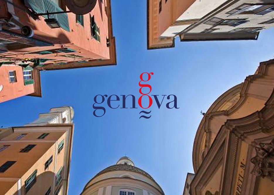 GENOVA CITYBRAND