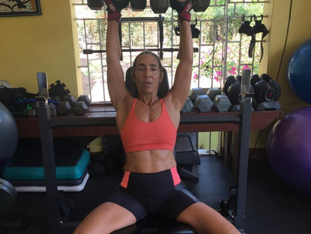 Want To Create A Home Work Out?