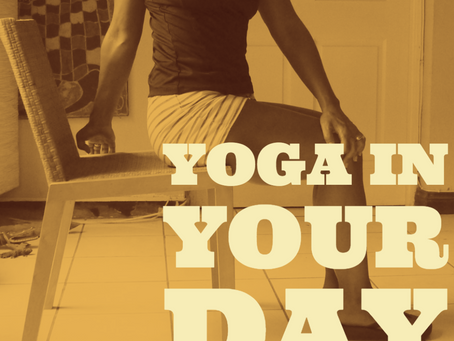 5 Tips To Make Starting Your Yoga Practice Easy