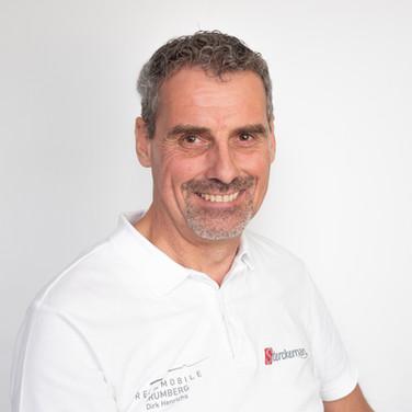 Dirk Henrichs