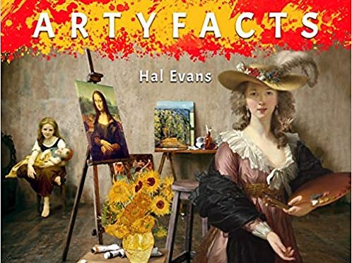 ARTYFACTS