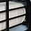 Thumbnail: Twin/Twin Bunk BedCM-BK931BK-TT