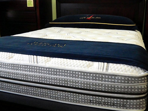 Encore Euro Top Mattress