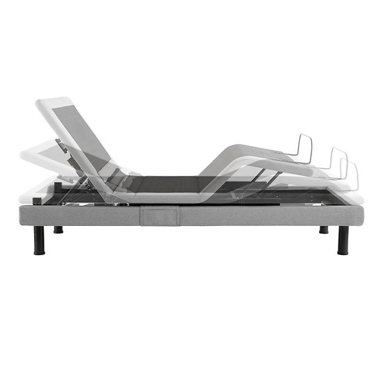 MALOUF S755 ADJUSTABLE BED BASE