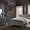 Thumbnail: Louis Philippe III Bed Frame Gray