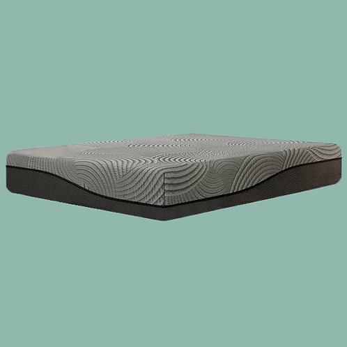 Cal-King 14 inch Gel-Max Mattress By BedTech