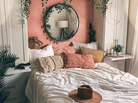 The Mood of Your Room