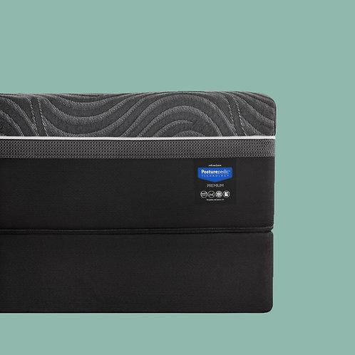 Twin XL Sealy Posturepedic Hybrid Premium Gold Chill Ultra Plush 14.5 Inch Mattr