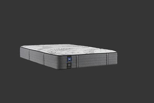Twin Sealy Posturepedic Plus Satisfied II 12 Inch Ultra Firm Mattress