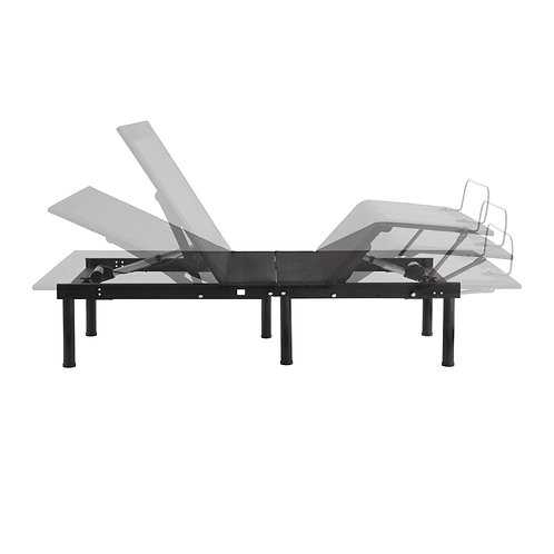Malouf Structures E255 Adjustable Base