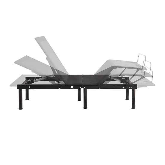 MALOUF STRUCTURES E255 ADJUSTABLE BED BASE