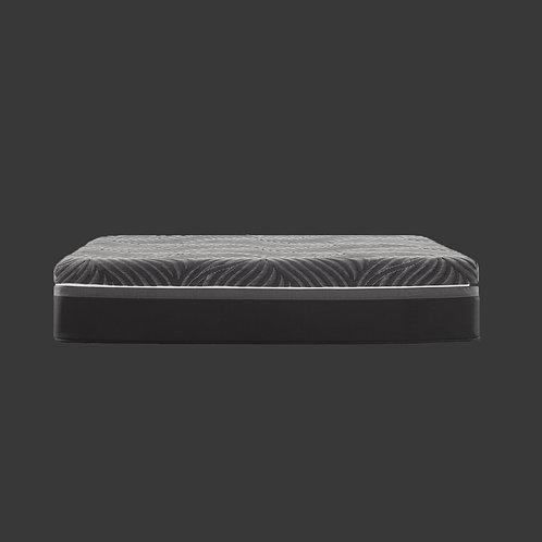 Split King Sealy Posturepedic Hybrid Premium Silver Chill Firm 14 Inch Mat