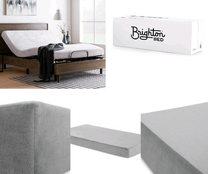 Brighton your day with a great nights sleep