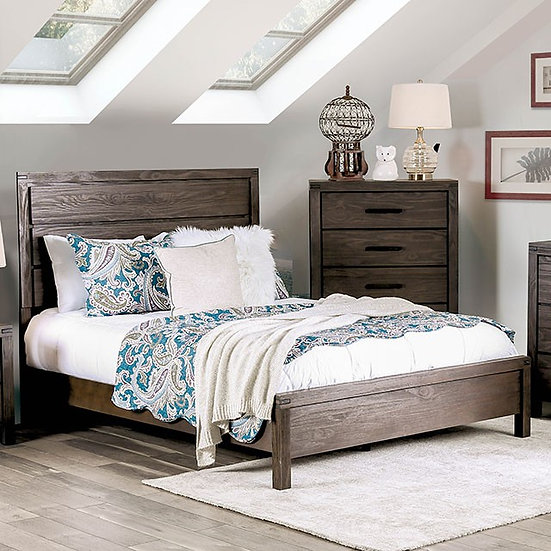 REXBURG BED Furniture of America CM7382