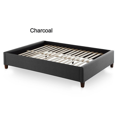 Malouf Eastman Upholstered Base (Choice of Colors)