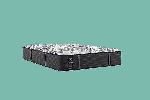 Full Sealy Posturepedic Plus Exuberant II 14 Inch Ultra Soft Mattress