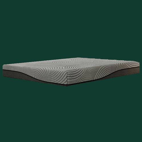 Full BedTech 10 inch Gel-Max Mattress