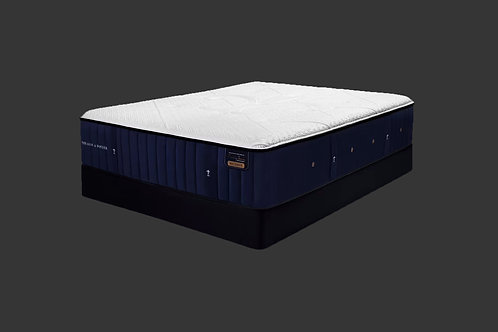 King Stearns and Foster Reserve Hepburn Luxury Firm 15 Inch Mattress