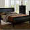 Thumbnail: Louis Philippe III Bed Frame Black