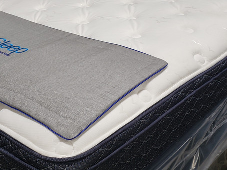 Plush Eurotop Queen Mattress Only $299