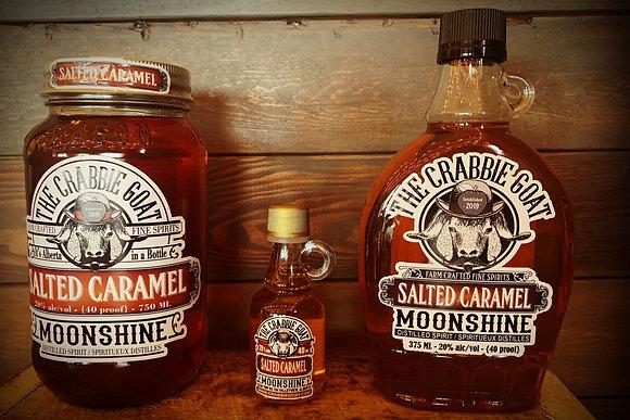 Salted Caramel Moonshine