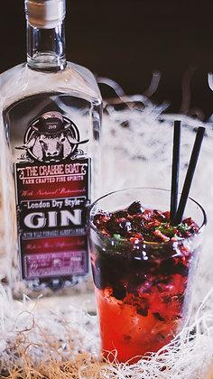 Crabbie Goat Gin