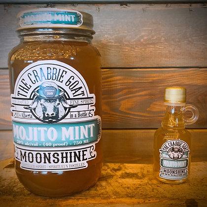 Mojito Mint Moonshine