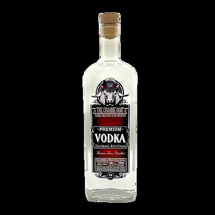 Crabbie Goat Wheat Vodka