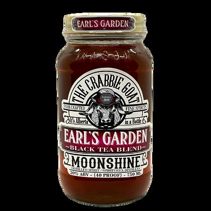 Earl's Garden Black Tea Blend Moonshine