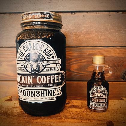 Kickin Coffee Moonshine