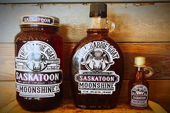 Saskatoon Moonshine