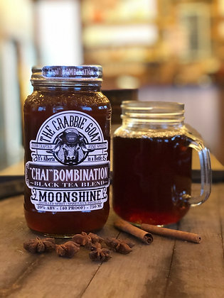 """Chai"" Bombination Moonshine"